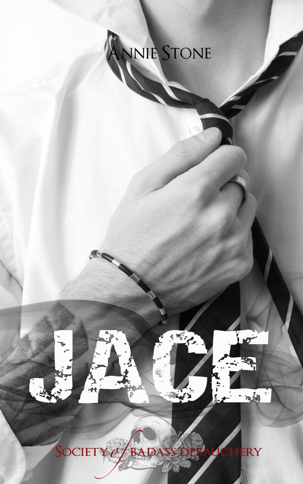Jace_Coverentwurf